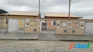 Casa em Mongaguá 2 quartos Minha Casa Minha Vida