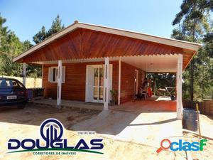 Casa nova em Condomínio com fácil acesso