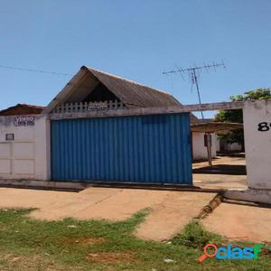 Casa para venda - Casa a Venda no bairro Agua Branca -