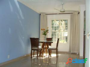 Casa à venda em condomínio no bairro Vila Flora de Sumaré