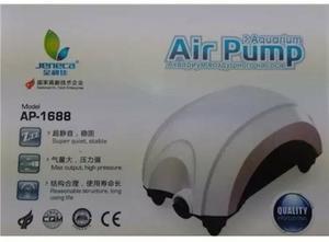 Compressor de ar para aquários