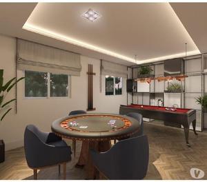 Cond Riviera encantador 2 dormitórios minha casa minha vida