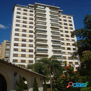 Conjunto Residencial Jardins da Cantareira - Apartamento