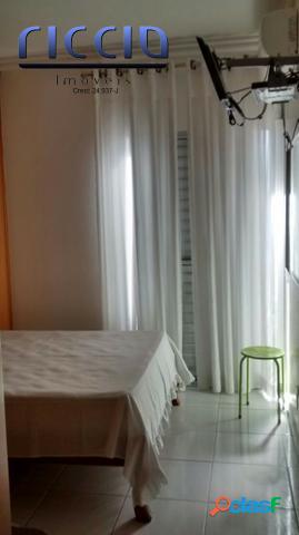 Excelente apartamento Residencial Tatiana zona sul