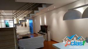 Excelente casa 3 quartos - Venda - Vila Paulista