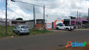 LOTE RUBENS FLEURY DA ROCHA - Lote a Venda no bairro