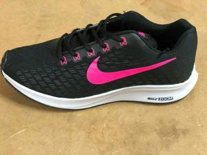 Lançamento Feminino da Nike