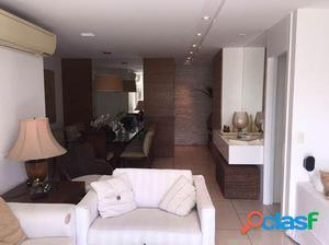 Le Parc - Apartamento a Venda no bairro Barra da Tijuca -