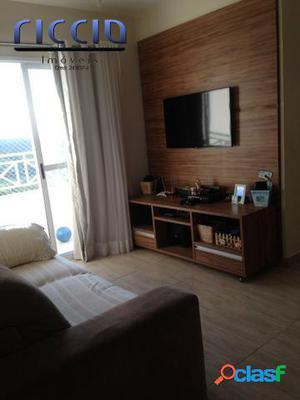 Lindo apartamento Santana 3 Dormitórios - Edificio Du Parc