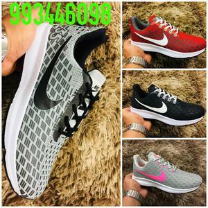 Líquida tênis Nike pegasus e outros modelos