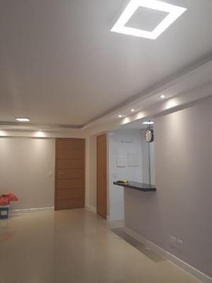 Maravilhoso apartamento para alugar no Recreio dos