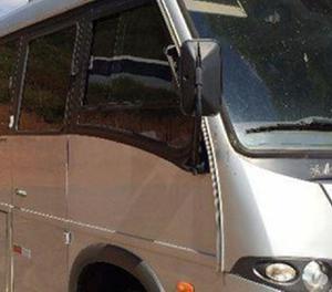 Micro onibus volare w8 ano 2012 com 29 lugares