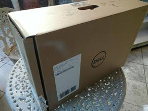 Monitor led 20 Dell zero