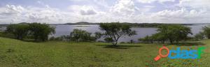 Pequenas áreas beira rio em São Gonçalo dos Campos