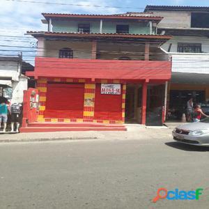 Prédio Comercial em São Marcos - Sala Comercial para
