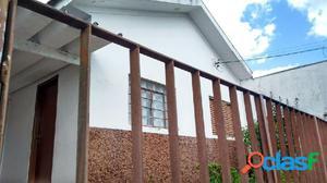 Rua Alberto de Azevedo - Casa a Venda no bairro Jardim