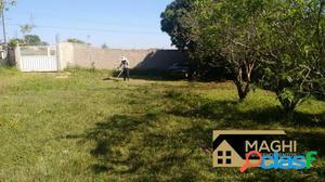 Terreno 1100 m² para Chácara no Lageado em Salto SP