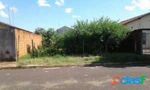 Terreno a Venda no bairro Agua Branca 2 - Araçatuba, SP -