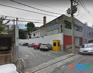 Terreno com 128 m2 em São Paulo - Mooca por 790 mil para
