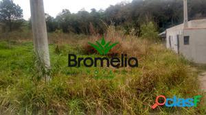 Terreno em Atibaia com 1000 mil metros R$ 80 mil.