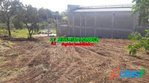 Terreno para Galpão - Janta Santa Júlia