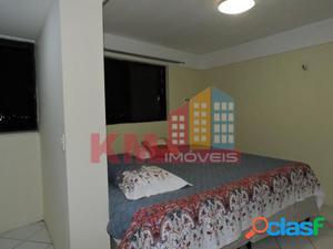 Vendes-se Apartamento no Residencial Rafael Negreiros