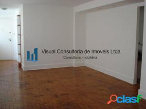apartamento, 3 dormitórios, 127 m2 no Jardim Paulista