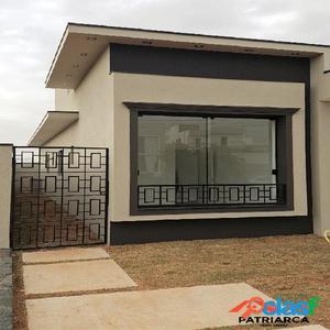 casa finalizada no cond Real Park Sumare Q25 L41. 144m- 16