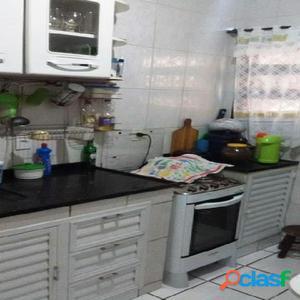 Ótima Casa Duplex em Vila na Mananciais