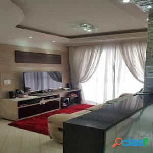 APTO 47m² COND PARQUE DO SOL - PONTE GRANDE - Apartamento a