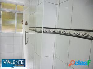 Apartamento com 2 dormitórios na Biquinha em São Vicente