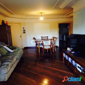 Apartamento no Edificio Classic em Alphaville - 3 dormitorio
