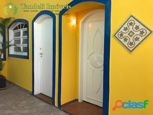 Casa Térrea 2 dormitórios, Parque João Ramalho
