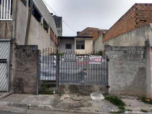 Casa residencial para locação, Jardim Leblon, Guarulhos.