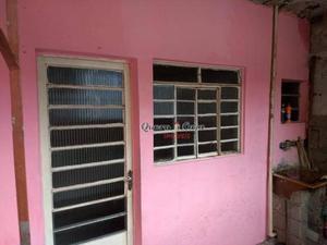 Casa residencial para locação, Jardim Oliveira I,