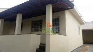 Casa residencial para locação, Vila Teixeira, Alfenas.