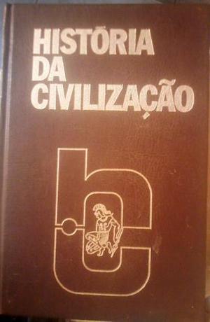 Coleção de livros de História