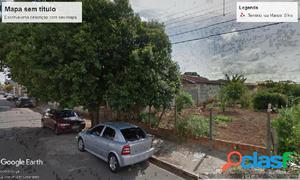 TERRENO BAIRRO JUSSARA A VENDA - Terreno a Venda no bairro