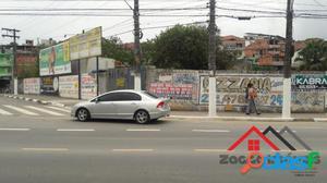 Terreno 6.658 m² na Av.Rotary - Embu das Artes