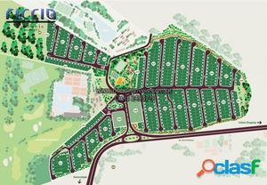 Terreno Plano 545 m² Jardim do Golfe - 3° Fase - Quadra 07