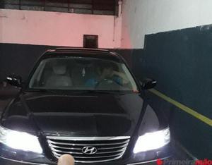 Hyundai Azera MAIS NOVO DE SP