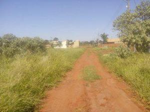 Terreno barato próximo da UCDB