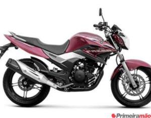 Yamaha Fazer 250 -2018 com parcelas de 269,50