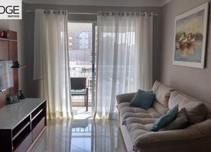 Apartamento a Venda no bairro Barcelona em São Caetano do