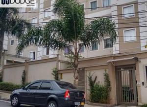 Apartamento a Venda no bairro Parque São Vicente em Mauá -