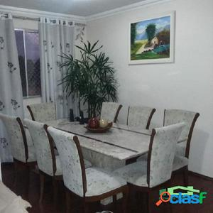 Apartamento a venda em Jardim Sabará, São Paulo-sp