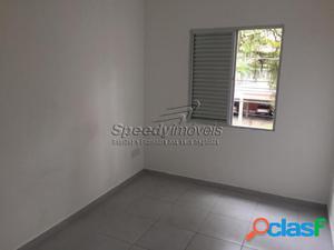 Apartamento para locação em Santos - 1 dormitório