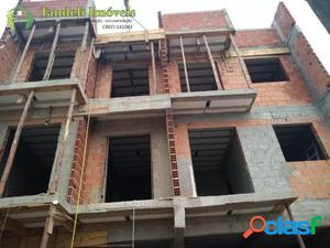 Apartamento sem condomínio, 2 dormitórios, Jd Ipanema