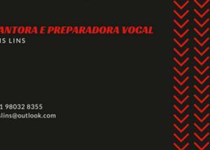 Aulas de Canto - Preparadora Vocal/Escola de Música em