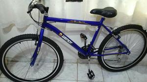 Bicicleta aro 26 wendy zero km muito top promoção 415